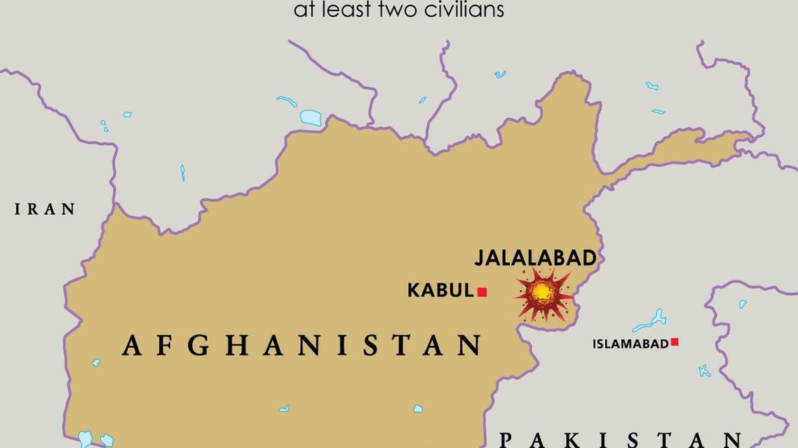 afganistan blast
