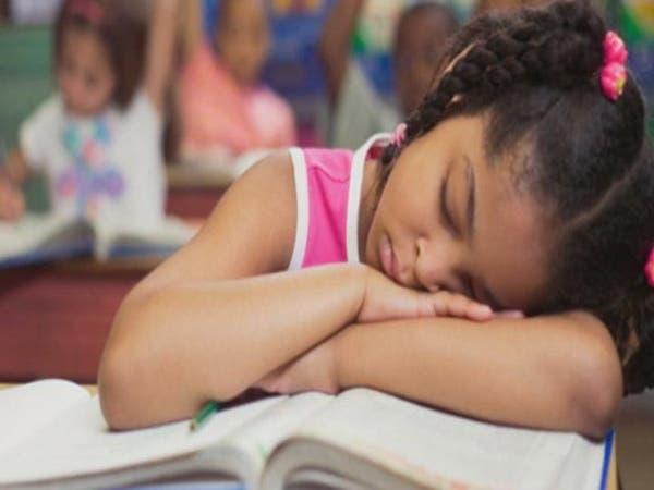 نصائح لنوم صحي عند الأطفال في فقرتنا الطبية