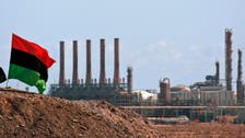 Major Libyan oil pipeline hit by blast