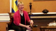 'Enraged' Israel summons Swedish envoy over FM's remarks
