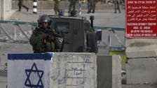 Israel sees declining number of Palestinian attacks