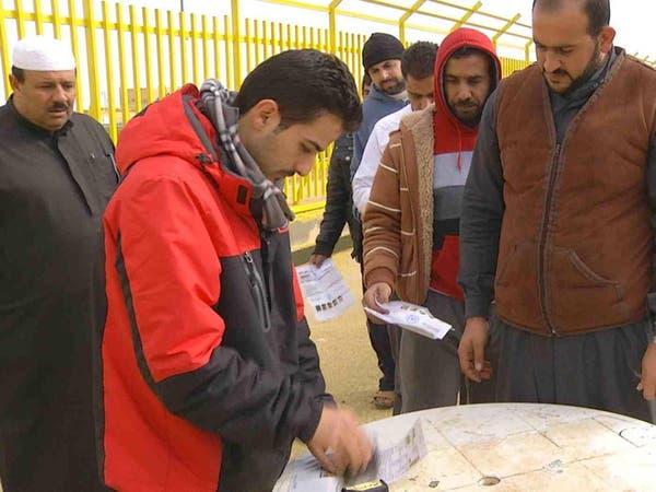 مساعدات سعودية للاجئين السوريين بالأردن