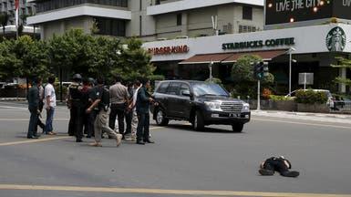 إندونيسيا تغلق مواقع إلكترونية متشددة بعد هجوم العاصمة