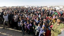 U.S., Russia agree Jan. 25 Syria talks must go forward