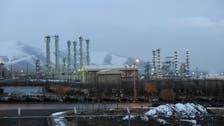 Iran says reactor core removed in key step for deal
