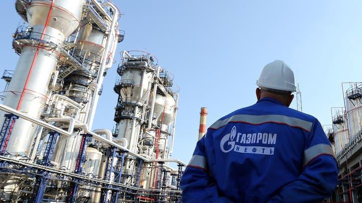 غازبروم الروسية تناقش فرصاً للاستثمار في الجزائر