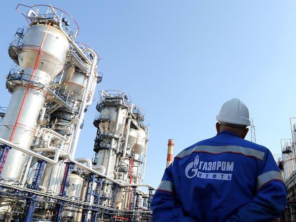 """نمو أرباح """"غازبروم"""" الروسية 16% لـ4.5 مليار دولار"""