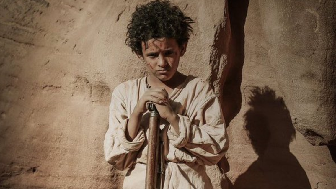 فيلم ذيب الأردني