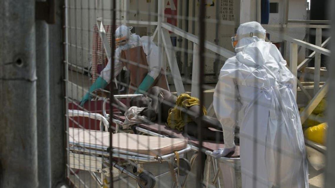 Sierra Leone, Ebola (Reuters)