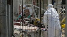 WHO confirms Ebola death a day after all-clear