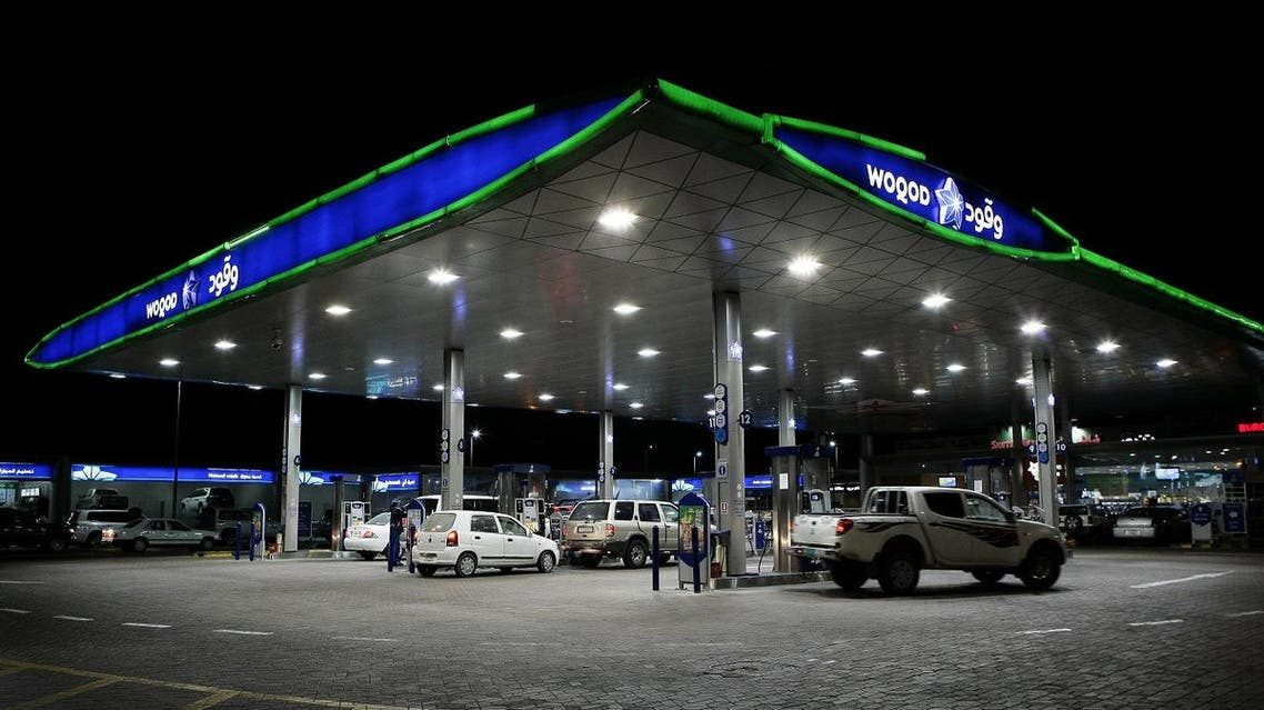 The surprise hike comes into force from midnight (2100 GMT) and has immediately led to queues at some petrol stations in Qatar. (File photo: AP)