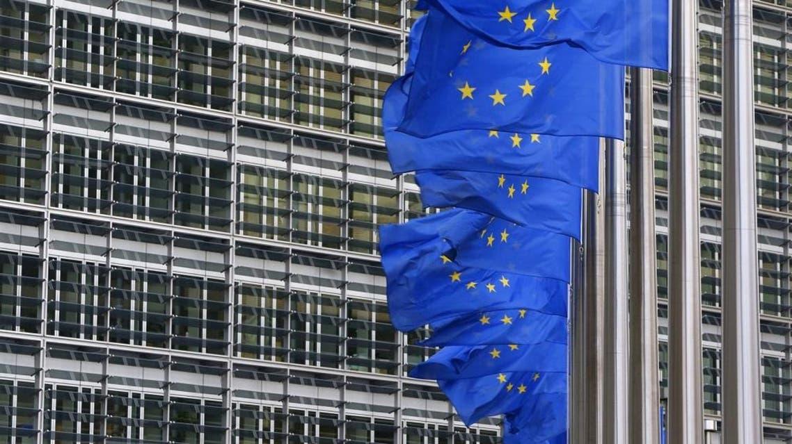EU, Reuters