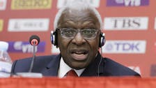 IAAF ex-chief 'organized conspiracy and corruption'