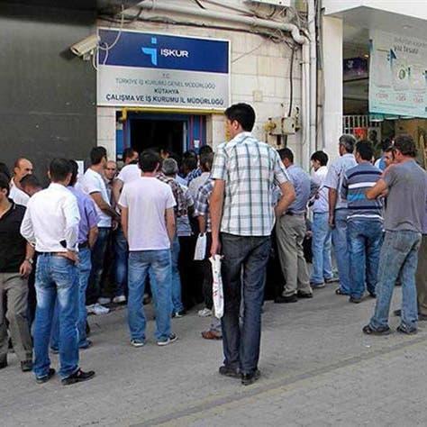 البطالة في تركيا.. أرقام غير معلنة وسوق ينهار