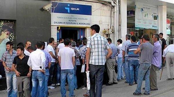 فايننشال تايمز: البطالة تهدد اقتصاد تركيا والدولة تتلاعب بالأرقام