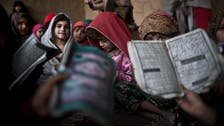 Pakistani clerics block 'un-Islamic' child marriage bill