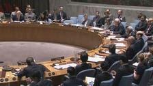 شامیوں کا  محاصرہ وحشیانہ حکمت عملی ہے : سلامتی کونسل