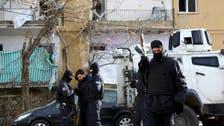 ترک پولیس کے ملک بھر میں چھاپے، گولن گروپ کے مزید 140 عناصر گرفتار