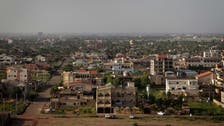 Security forces battle gunmen at hotel in Burkina Faso capital