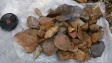 Ancient tools show mysterious humans occupied Indonesian island