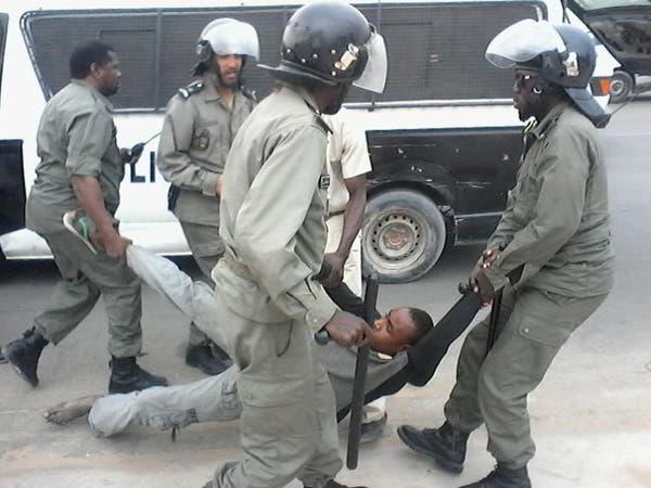"""موريتانيا.. اصابات في مظاهرة لحركة """"إيرا"""" الحقوقية"""