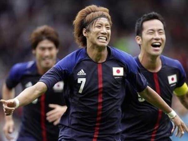 كأس آسيا تحت 23 عاماً: اليابان أول المتأهلين لدور الـ8
