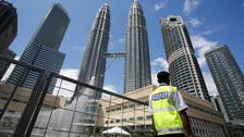 Malaysian officials nab four suspected ISIS-linked militants