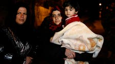 Syrian regime tells UN: 'We care about our people'