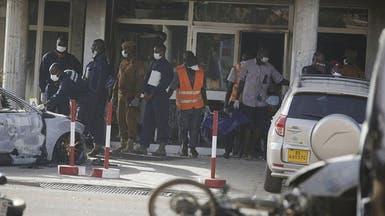 14 أجنبيا بين القتلى الـ29 باعتداء واغادوغو