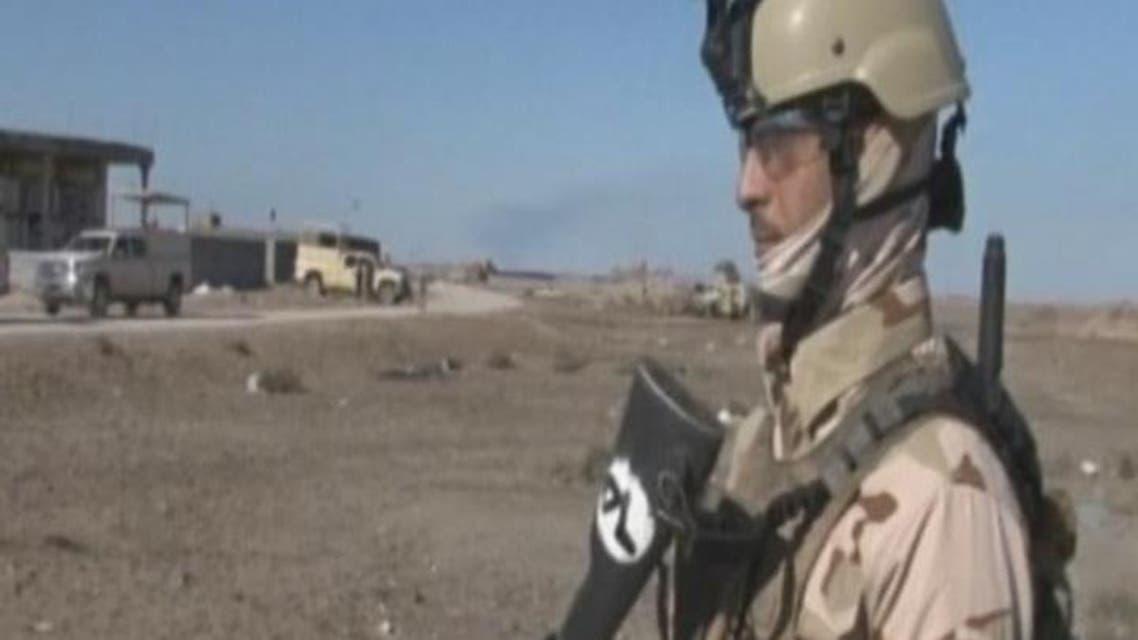 THUMBNAIL_ البصرة.. بدء حملة نزع الأسلحة من مقاتلين قبليين