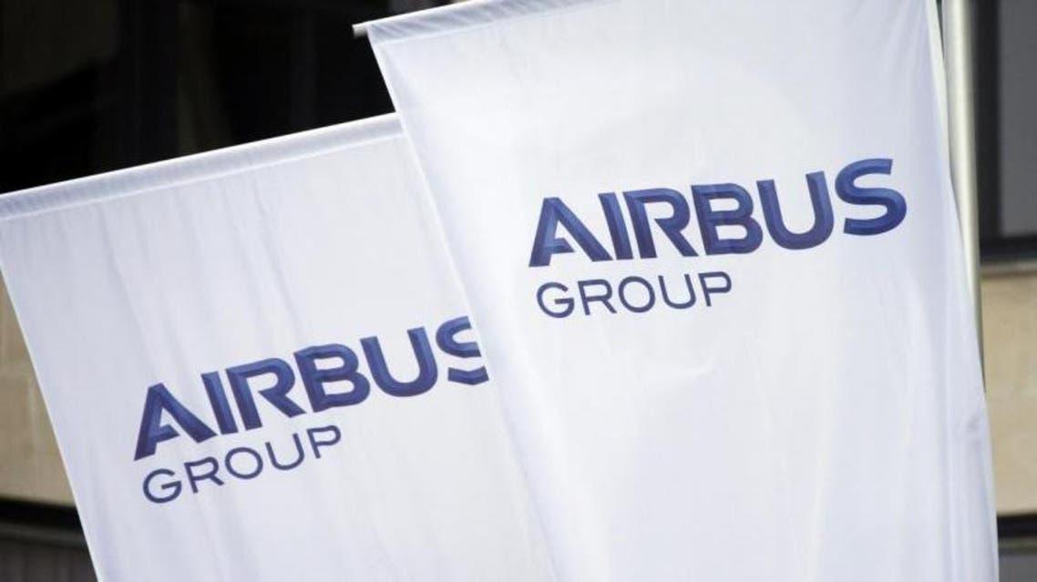 Airbus (Reuters)