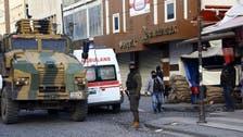 Turkish soldier dies after clashes with Kurdish militants