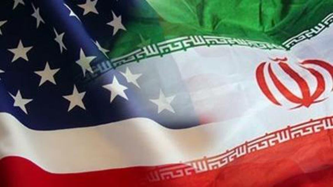 ايران أميركا