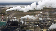 One killed in Canadian oil plant accident