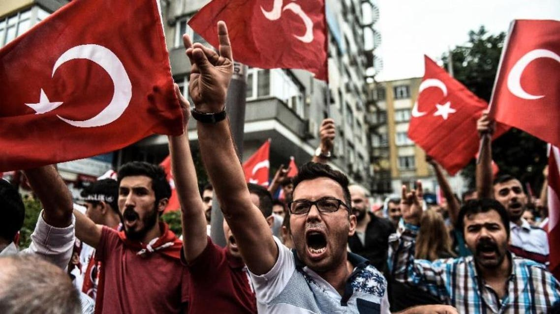 A new upsurge of violence between the security forces and the PKK erupted in July following attacks blamed on Islamic extremists, shattering a fragile two-and-a-half-year truce (AFP)