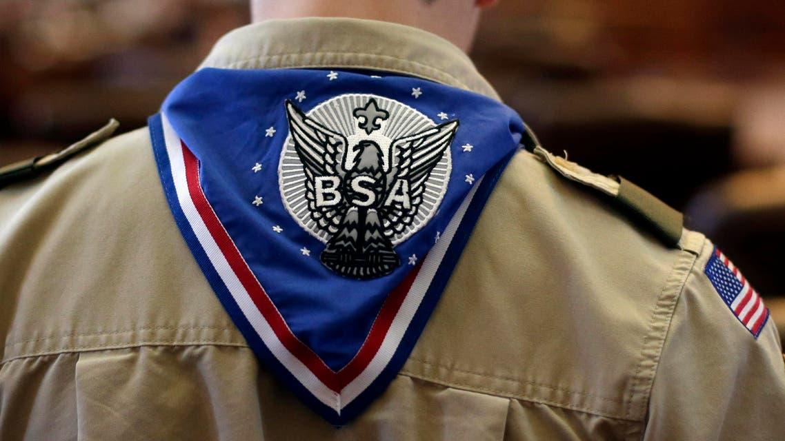 Boy Scout AP