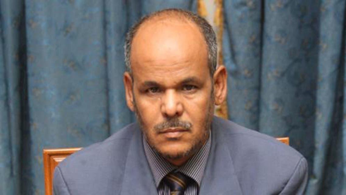 المفتي احمد ولد النيني