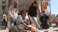 MSF delivers medical aid to Yemen's besieged Taez