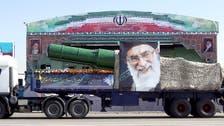 U.S. imposes ballistic missile sanctions on Iran