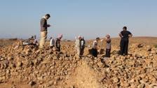 فريق سعودي بولندي يكتشف مستوطنة أثرية في تبوك