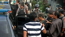 Six militants killed in gun battle with police in Indonesia