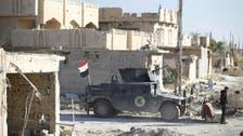 U.N. says ongoing battles destroy 1,500 buildings in Ramadi