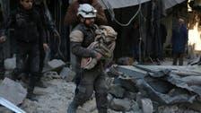 ISIS abducts 400 civilians in Syria's Deir Ezzor