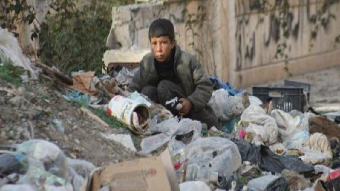 THUMBNAIL_ ديرالزور على خطى مضايا بسبب حصار النظام وداعش
