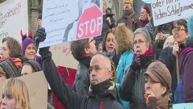 ألمانيا تحجر على لاجئين جزائريين ومغاربة