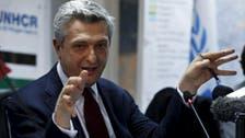 U.N. seeks mass resettlement of Syrians