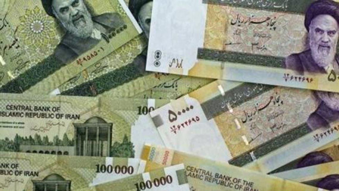 iran money afp