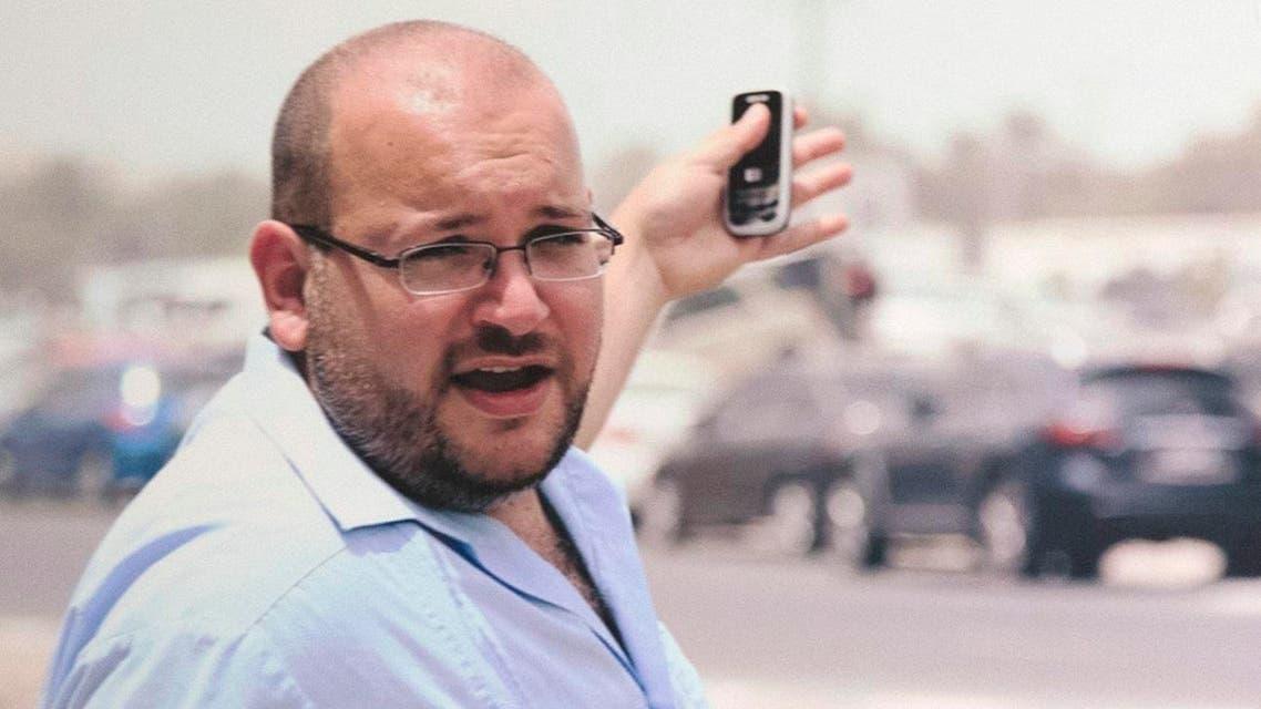 Iranian prosecutors had Rezaian him of espionage, charges the Washington Post had dismissed as 'absurd'. (File photo: AP)