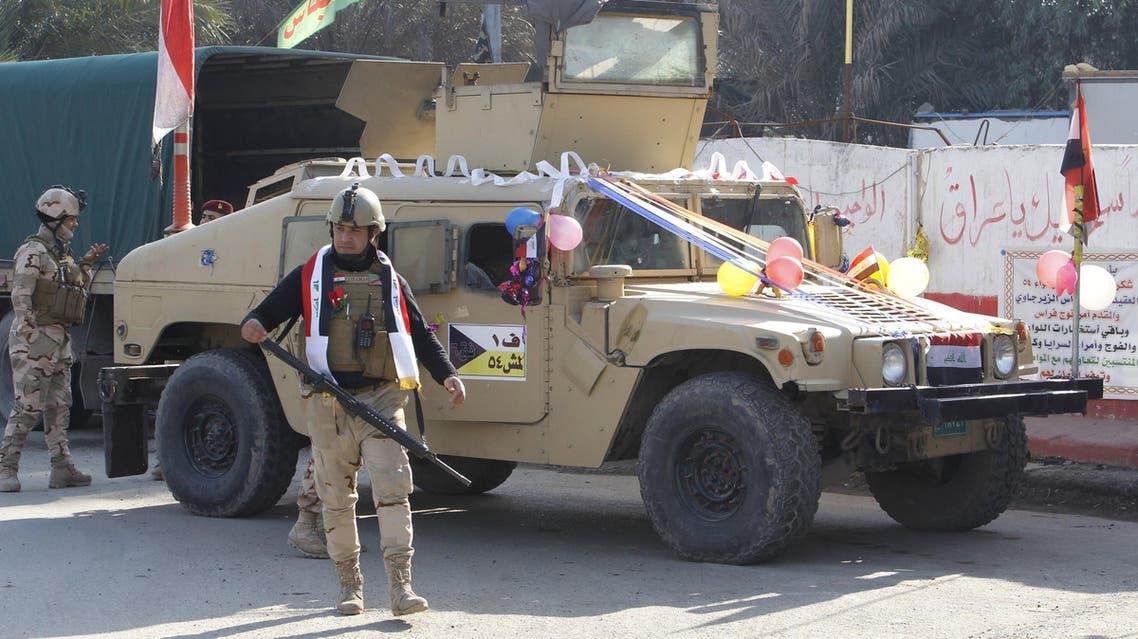 قوات عراقية 3