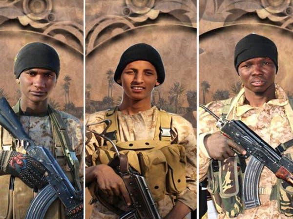 أولى الصور لمن نفذوا هجوم بوركينا فاسو وقتلوا 29 شخصاً